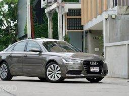 2016 Audi A6 2 รถเก๋ง 4 ประตู รถสวย