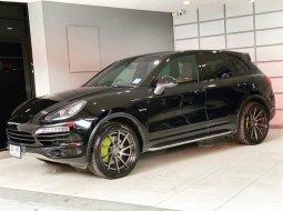 2014 Porsche CAYENNE รวมทุกรุ่น รถเก๋ง 5 ประตู รถสวย