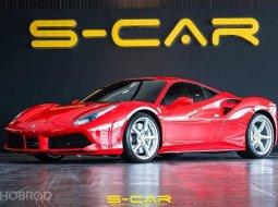 ขายรถมือสอง Ferrari 488GTB 3.9 coupe ปี2017
