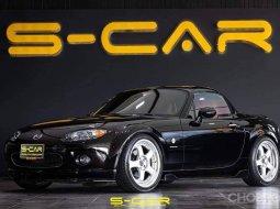 ขายรถมือสอง Mazda MX-5 NC 2.0  AT ปี2009