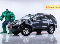 2M-189 TOYOTA FORTUNER 3.0V 4WD เกียร์ A/T ปี 2005