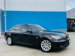2010 BMW 520d 2.0 SE รถเก๋ง 4 ประตู รถสวย