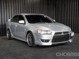 2010 Mitsubishi Lancer EX 2.0 GT รถเก๋ง 4 ประตู