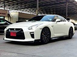 2021 Nissan GT-R 3.8 Premium Edition 4WD รถเก๋ง 2 ประตู รถบ้านมือเดียว