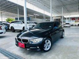 BMW 320 D Sport Line F30 ปี 2014