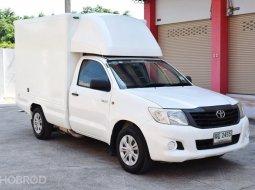 Toyota Vigo 2.7 CHAMP CNG 2011
