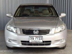 Honda Accord 2.4 EL i-VTEC 2009