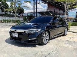 2021 Honda ACCORD 2.0 Hybrid TECH รถเก๋ง 4 ประตู เจ้าของขายเอง