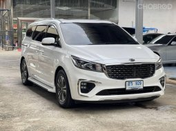 2019 Kia Grand Carnival 2.2 SXL รถตู้/MPV ไมล์