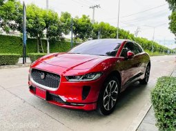 2020 Jaguar F-Pace 2.0 R-Sport 4WD รถเก๋ง 5 ประตู