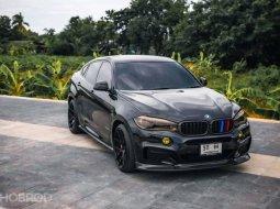 2016 BMW X6 3.0 xDrive30d 4WD รถเก๋ง 4 ประตู เจ้าของขายเอง