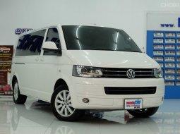 2014 Volkswagen Caravelle 2.0 TDi รถตู้/MPV เจ้าของขายเอง