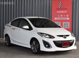 2013 Mazda 2 1.5 Elegance Limited Edition รถเก๋ง 4 ประตู เจ้าของขายเอง