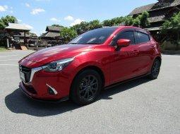 2019 Mazda 2 1.3 Sports High Connect A/T รถเก๋ง 5 ประตู