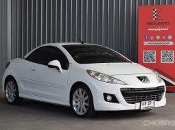Peugeot 207 1.6 Convertible 2012