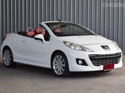 🚗 Peugeot 207 1.6 Convertible 2012