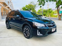 2017 Subaru XV 2.0 P 4WD   รถบ้านมือเดียว