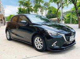 2018 Mazda 2 1.3 Sports High รถเก๋ง 5 ประตู