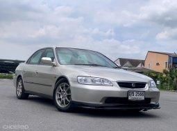 1998 Honda ACCORD 2.3 VTi รถเก๋ง 4 ประตู