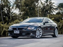 BMW 630i Coupe  ปี 2010