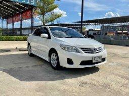 ขายรถมือสอง TOYOTA COROLLA ALTIS 1.6E CNG | ปี : 2010