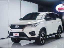 ขายรถ Toyota Fortuner 2.8 TRDsportivo 4Wd ปี 2019