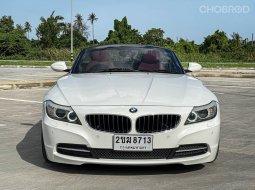 จองด่วน BMW Z4 2.5 E89 sDrive23i Convertible 2010 รถสวยจัดๆอย่าช้า