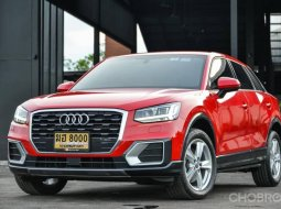 2019 Audi Q2 1.4 TFSI รถเก๋ง 5 ประตู เจ้าของขายเอง