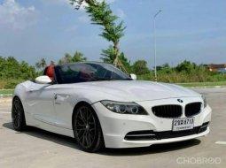 2011 BMW Z4 รวมทุกรุ่นย่อย รถเปิดประทุน