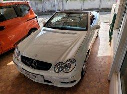 2009 Mercedes-Benz CLK200  รถเปิดประทุน ใช้น้อยมาก