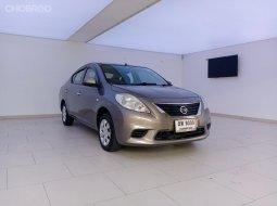 ขายรถมือสอง 2012 Nissan Almera 1.2 E รถเก๋ง 4 ประตู