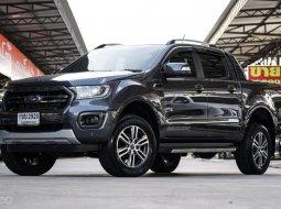 2020 Ford RANGER 2.0 Hi-Rider WildTrak รถกระบะ เจ้าของขายเอง