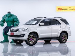 2N-36 TOYOTA FORTUNER 2.7V เกียร์ A/T ปี 2012