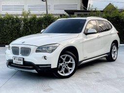 2013 BMW X1 2.0 sDrive18i Highline SUV
