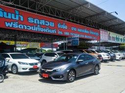 ขายรถ Honda Civic 1.8 EL ปี 2016 จด 2017