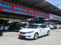 ขายรถ Honda Accord 2.0 EL ปี 2013