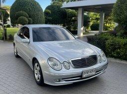 ขายรถ Mercedes Benz E280 6 สูบ 3,000 cc Avantgarde 2006