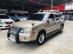 2002 Nissan Xciter 3.0 Super GL SUV