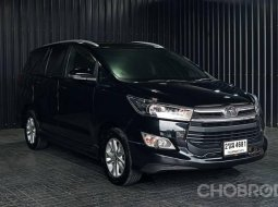 2019 Toyota Innova 2.8 Crysta G รถตู้/MPV ออกรถฟรี