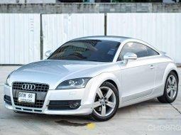 2007 Audi TT 2.0 Quattro 4WD รถเก๋ง 2 ประตู เจ้าของขายเอง