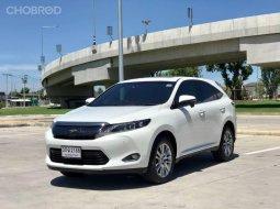2014 Toyota HARRIER 2.0 PREMIUM SUV ขาย