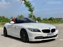 2010 BMW Z4 รวมทุกรุ่นย่อย  รถสวย