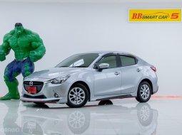 5E-29  Mazda 2 1.3 High Connect รถเก๋ง 4 ประตู 2017
