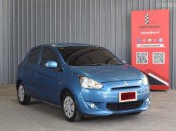 🚗 Mitsu Mirage GLX Hatchback 2012