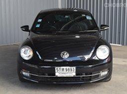 Volkswagen Beetle 2.0 TDi Hatchback 2014