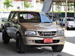 ขายรถ Isuzu Dragon Power 3.0 SLX ปี2002 รถกระบะ
