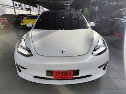 2021 Tesla Model 3 0 LONG RANGE 4WD EV/Hybrid