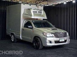 2019 Toyota Hilux Vigo 2.5 J รถกระบะ