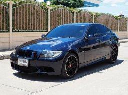 2005 BMW 320i 2.0 SE รถเก๋ง 4 ประตู รถสวย