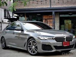 2021 BMW 520d 2.0 M Sport รถเก๋ง 4 ประตู รถสภาพดี มีประกัน